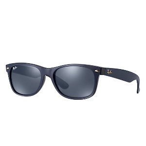 Look who's looking at this new Ray-Ban New Wayfarer @collection