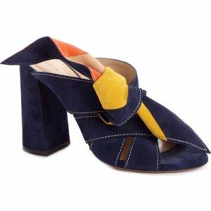 Chloé Nellie Topknot Sandal   Nordstrom