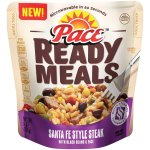 Pace Ready Meals, Santa Fe Style Steak with Black Beans & Rice, 9 Ounce (Pack of 6)