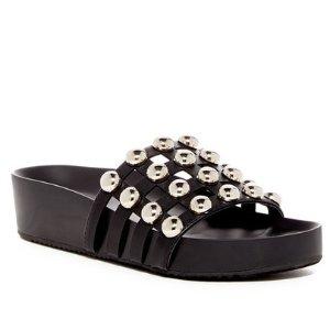 Catherine Catherine Malandrino Bubblie Slide Sandal @ Hautelook