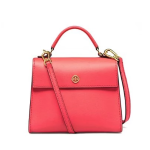 Parker Small Satchel @ Tory Burch