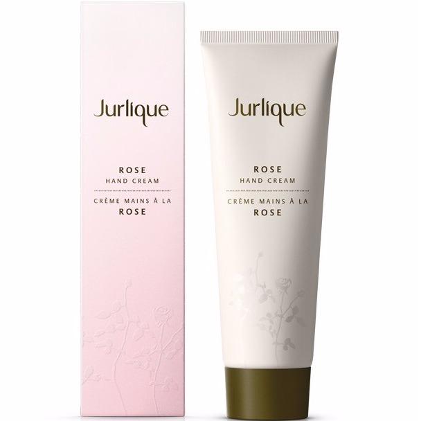 Jurlique 玫瑰香味等手霜热卖