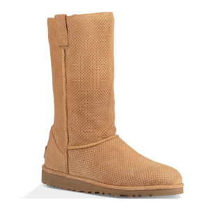 Women's Classic Unlined Tall Perf Classic Boot | Free Shipping on UGG.com
