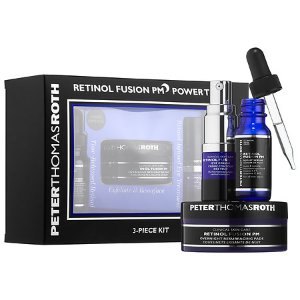 Retinol Infusion PM Power Trio