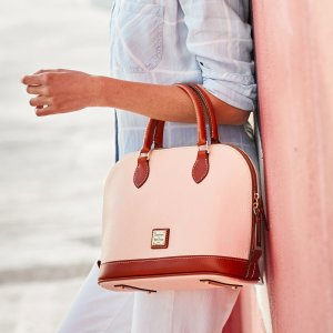 Up to 50% offSelect Styles Last Chance Summer Sale @ Dooney & Bourke