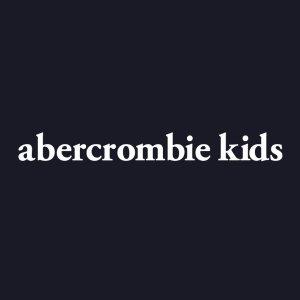 额外7折,牛仔裤不到$12 (原价$49.95)abercrombie kids童装清仓区限时促销