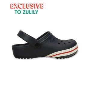 Jibbitz by Crocs Navy Jibbitz™ Kilby Clog | zulily