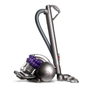 Dyson DC47 Ball Compact Animal Canister Vacuum | Purple | Refurbished 879957009189 | eBay