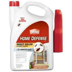 1-Gallon Home Defense Max Insect Killer