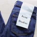 Acne Studios Clothes Sale @ Barneys Warehouse