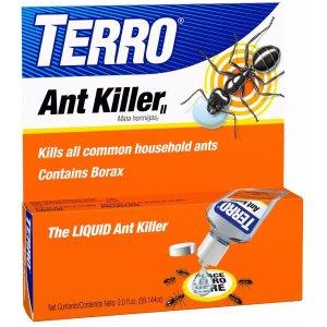 $2.70 TERRO 2 oz Liquid Ant Killer ll T200