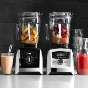 Lowest Price Ever! Up To $170 OffVitamix Blenders @ Williams Sonoma