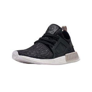 Adidas NMD XR1 Primeknit - Black | Jimmy Jazz - BB2370