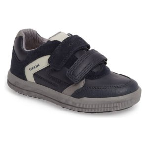 Geox Jr Arzach Sneaker (Toddler, Little Kid & Big Kid) | Nordstrom