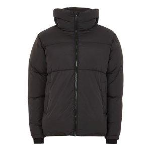 LTD Black Super Puffer Jacket - New Arrivals - New In