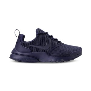 Nike Boys' Presto Fly Running Sneakers from Finish Line - Finish Line Athletic Shoes - Kids & Baby - Macy's