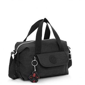 Brynne Handbag - Black | Kipling