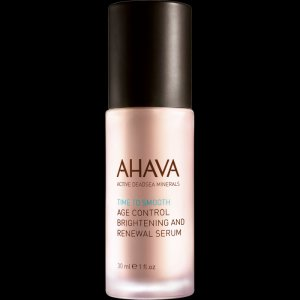 AHAVA® - Age Control Brightening & Renewal Serum