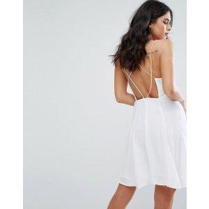 Little White Lies Odette Cross Back Dress