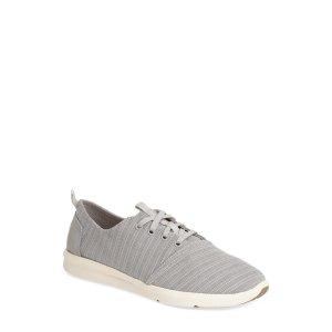TOMS | Viaje Lace-Up Sneaker | HauteLook