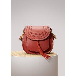 CHLOE - Small Hudson Shoulder Bag