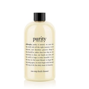 philosophy® Purity Made Simple One-Step Facial Cleanser