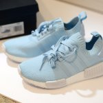Women's Exclusive adidas NMD R1 Primeknit