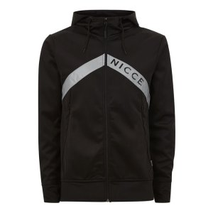NICCE Black 'Neo' Hoodie - New Arrivals - New In