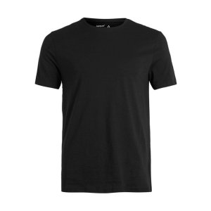 Black Slim Fit T-Shirt - T-Shirts and Tanks 2 for $16 - Clothing - TOPMAN USA