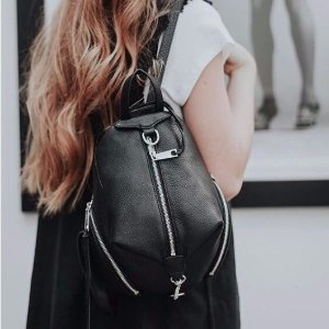 Extra 25% Off + Up To 70% OffBackpack Sale @ Rebecca Minkoff