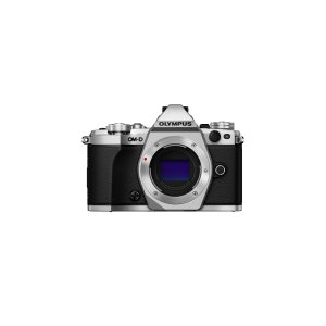 E-M5 Mark II Silver Body (Reconditioned)