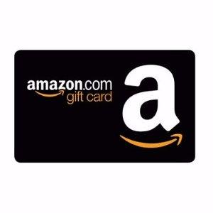 免费送$10 爱买什么你做主Amazon 购买礼卡10月满$50送$10活动