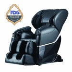 BestMassage EC77 Electric Full Body Shiatsu Massage Chair Recliner Zero Gravity w/Heat