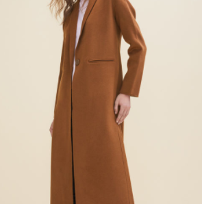 Dealmoon VIP Early Access25% Off Camel Items @ Maje