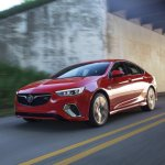 全新2018款 Buick Regal 今年第四季度上市