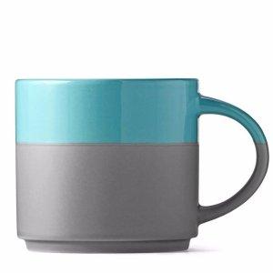 Aqua Dip Stacking Mug | Teavana