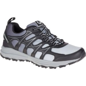 Men - Active Trek - Black/Ash | Merrell