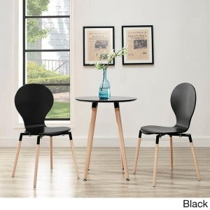 Path Dining Chair (Set of 2) | Overstock.com Shopping - The Best Deals on Dining Chairs