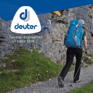 Deuter Backpacks - Deuter Bags - Deuter Packs - eBags.com