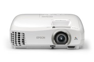 Epson Home Cinema 2040 Wireless LCD Projector White