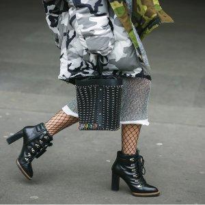 低至4折+低至额外6折Barneys Warehouse 精选设计师美包美鞋配饰等热卖