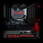 EVGA CLC 120 RGB LED Liquid CPU Cooler