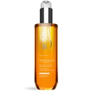 Biosource Total Renew Oil from Biotherm