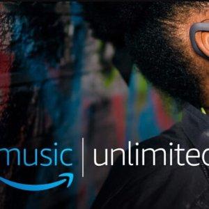 Free $10 CreditAmazon Music Unlimited