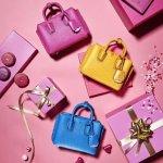 MCM Handbags @ Bloomingdales