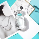 with Any Large Spray purchase from the Tiffany & Co. fragrance collection @ macys.com