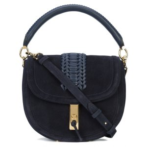 Altuzarra – Ghianda Top Handle Saddle Bag | Kirna Zabête