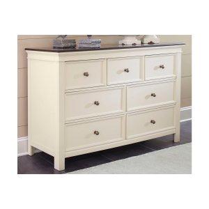 Woodanville Dresser