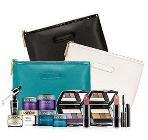 Free GiftsWith Lancôme Purchase @ Lord & Taylor