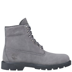 Timberland | Men's 6-Inch Basic Waterproof Boots